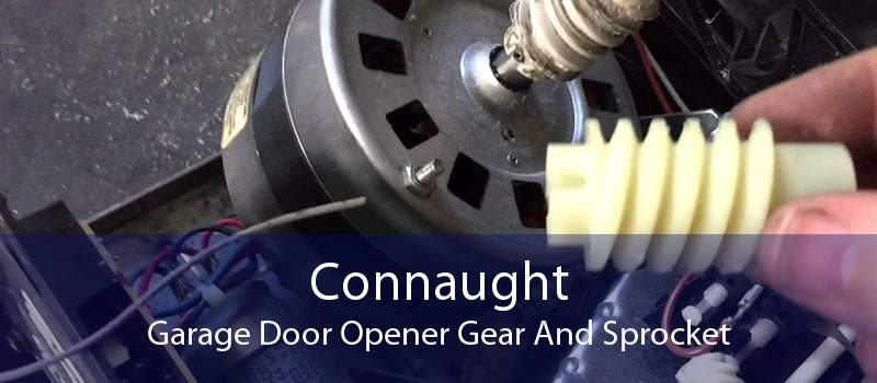 Connaught Garage Door Opener Gear And Sprocket