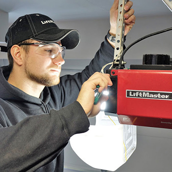 liftmaster garage door opener repair in Country Hills Village